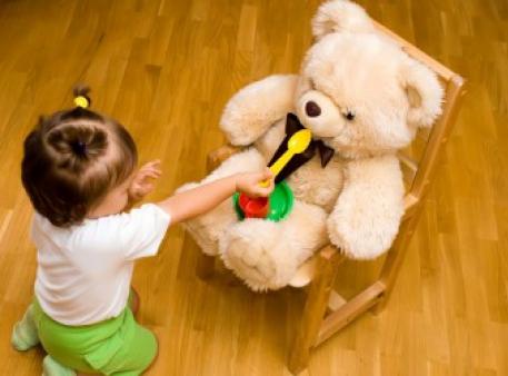 Величезна користь ігор для розвитку дітей