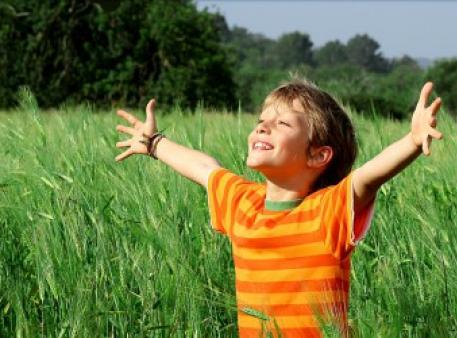 Формування позитивного мислення в дітей