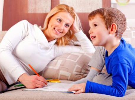 Профілактика негативної поведінки дитини