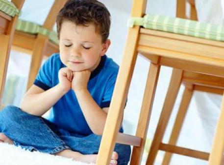 Як формувати в дітей усвідомленість