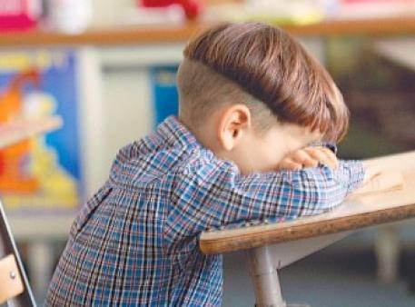 Що перешкоджає дітям вирости лідерами?