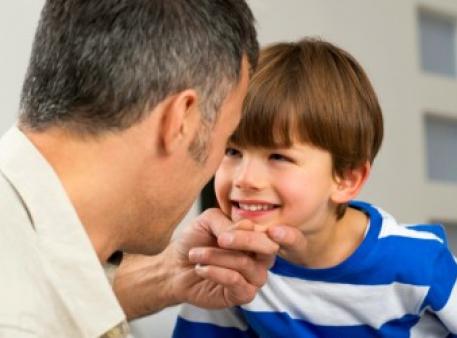 Основні помилки наставництва над дітьми