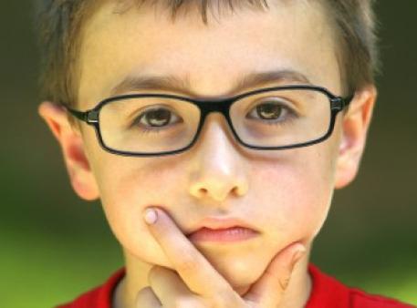 Міф про навчання: чи казати дитині про її розум?