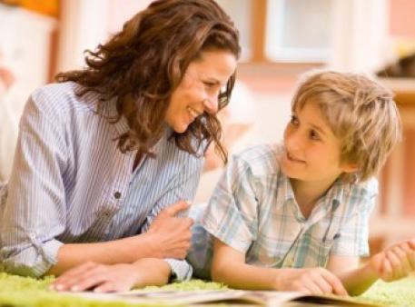 Запитання, які допоможуть розговорити дітей