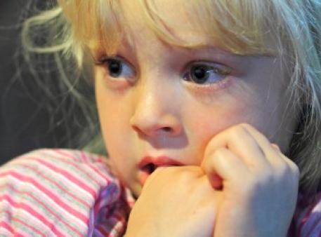 Як розмовляти з дітьми про погані новини