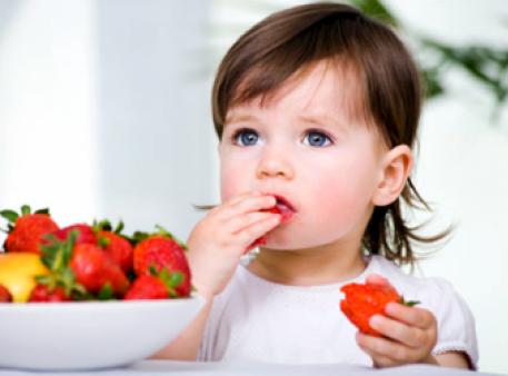 Як порозмовляти з дітьми про харчову алергію